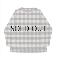 BAL / PULLOVER FLANNEL SHIRTS