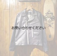 BW RIDERS JACKET