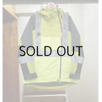 3M TAPED WATER PROOF JACKET