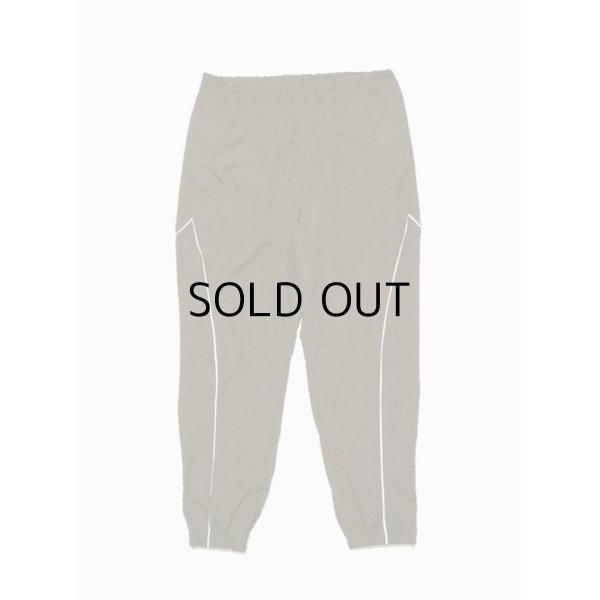 画像1: SHRINK NYLON TRACK PANT