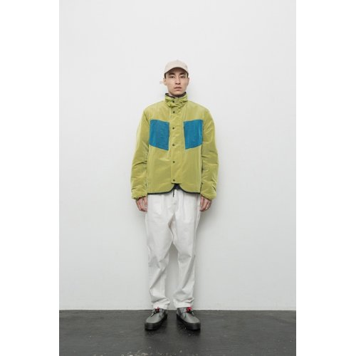 他の写真2: SHELPA FLEECE REVERSIBLE JACKET
