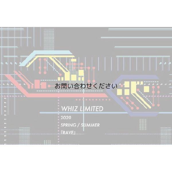 """画像2: WHIZ 2020 S/S """"NEON T-SHIRT"""""""